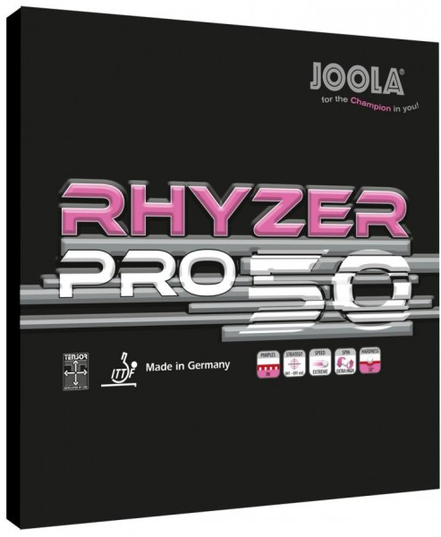 Joola Belag Rhyzer Pro 50