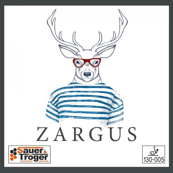 Sauer & Tröger Belag Zargus
