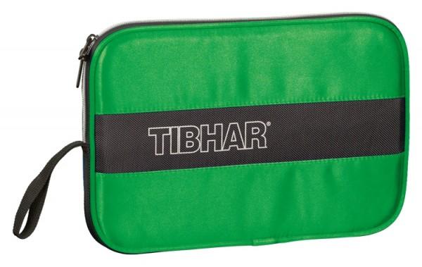 Tibhar Einzelhülle Century grün/schwarz