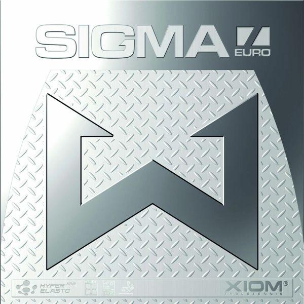 Xiom Belag Sigma I Euro