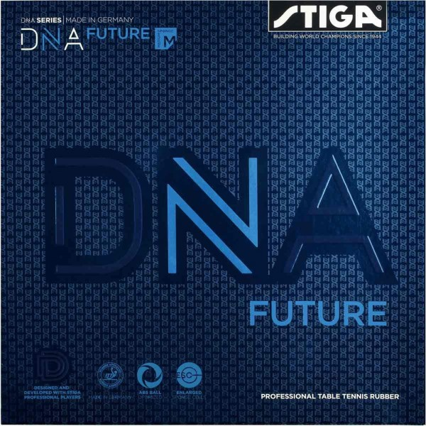 Stiga Belag DNA Future