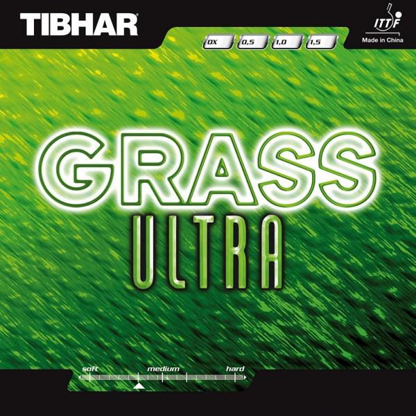 Tibhar Belag Grass Ultra