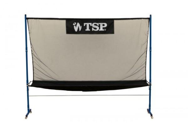 TSP Fahrbares Fangnetz