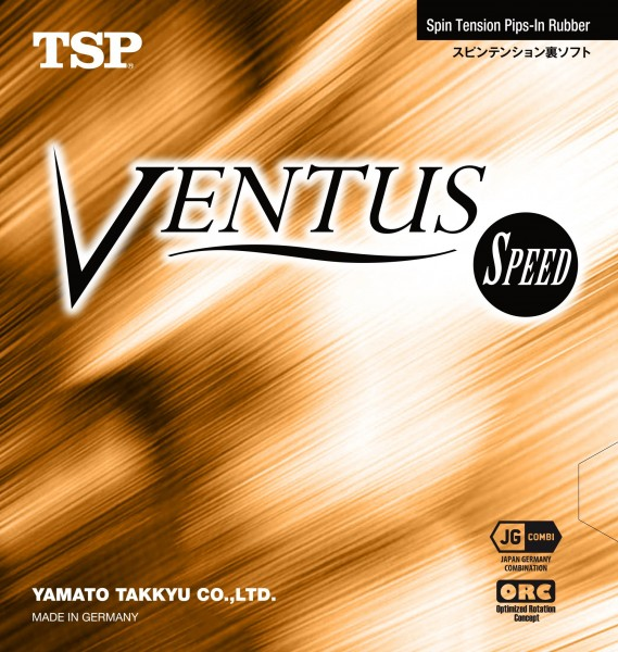 TSP Belag Ventus Speed