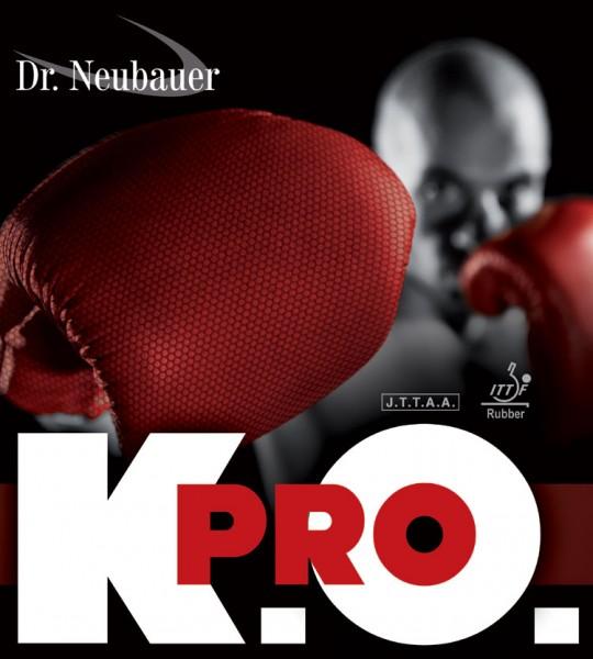 Dr. Neubauer Belag K.O. Pro