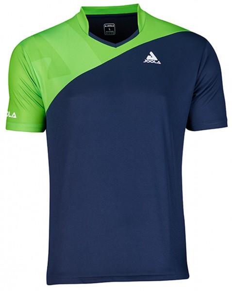 Joola T-Shirt ACE navy/grün