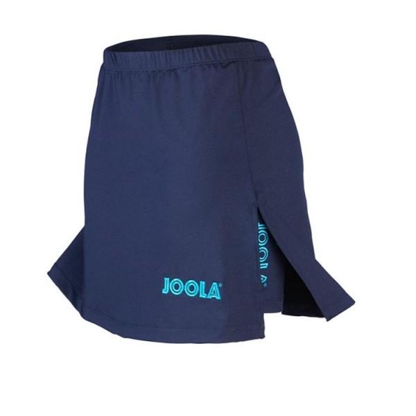 Joola Skirt Mara navy/hellblau