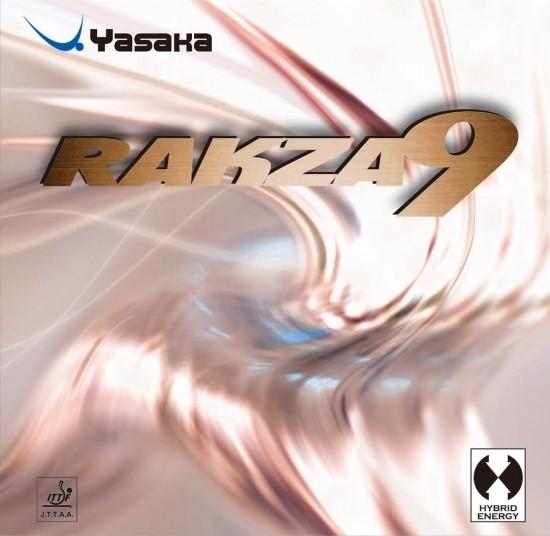 Yasaka Belag Rakza 9