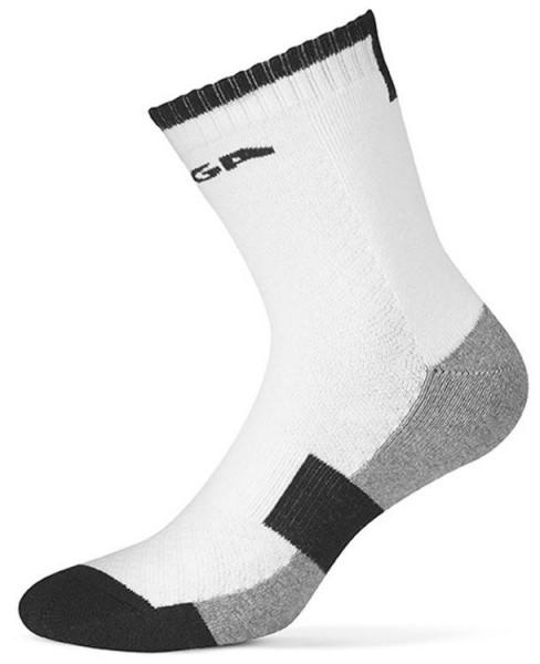 Stiga Socke Image weiß/schwarz