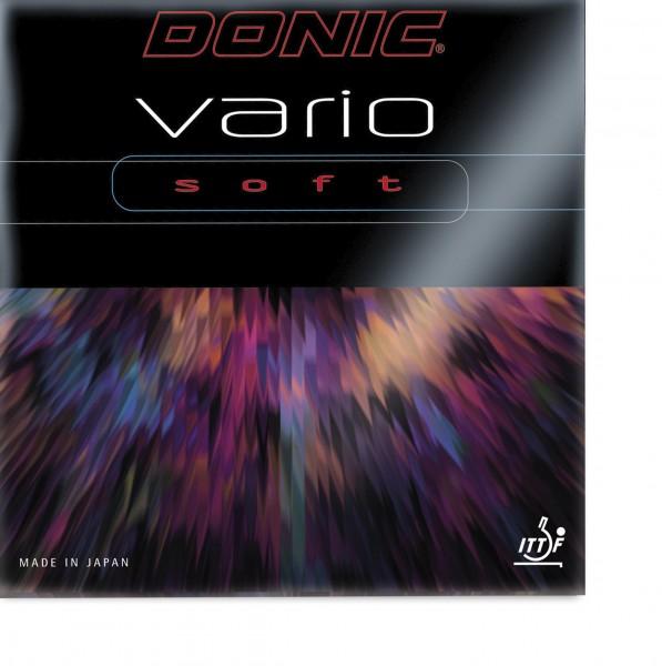 Donic Belag Vario Soft