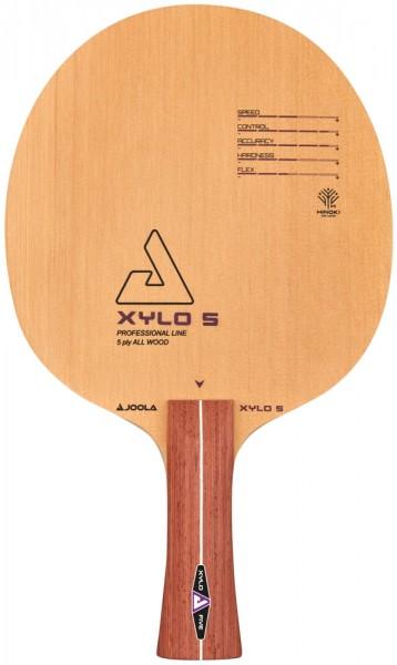 Joola Holz Xylo 5