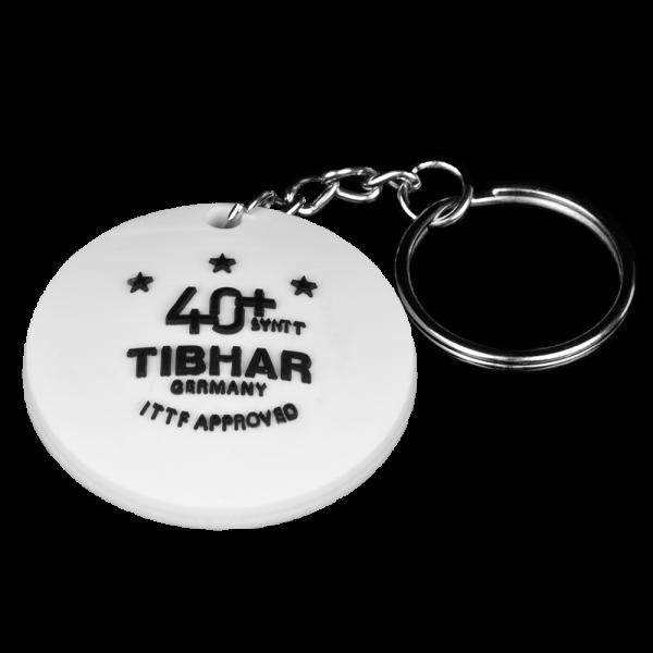 Tibhar Schlüsselanhänger 40+