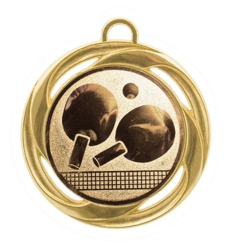 Medaillen Serie 9004