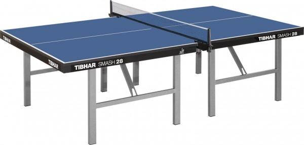 Tibhar Tisch Smash 28 blau