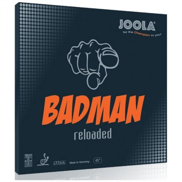 Joola Belag Badman reloaded