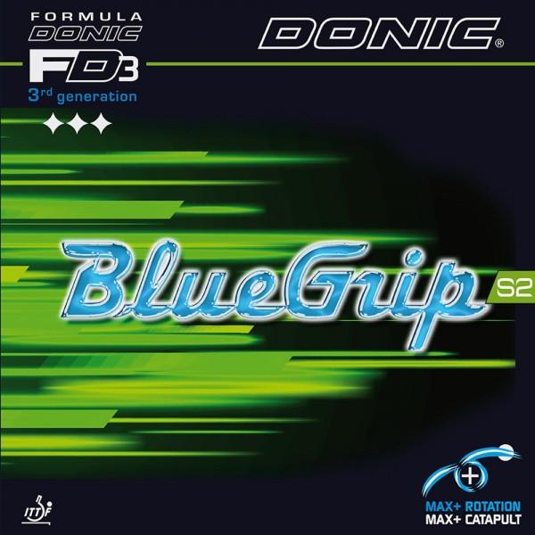 Donic Belag BlueGrip S2