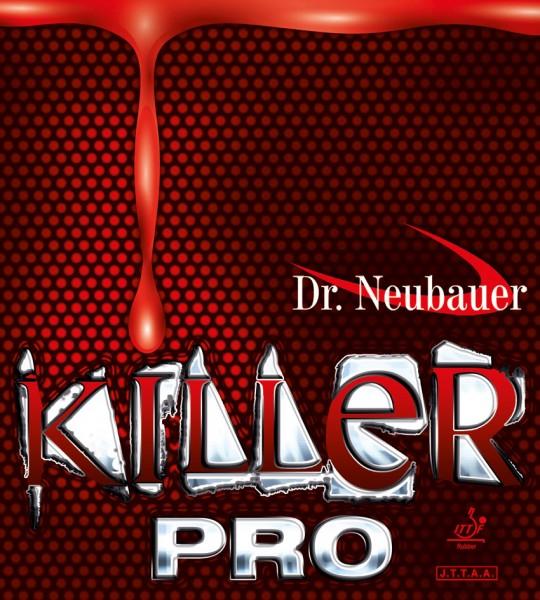 Dr. Neubauer Belag Killer PRO