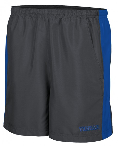 Tibhar Short Arrows Men marine/blau