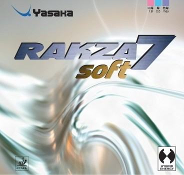 Yasaka Belag Rakza 7 Soft