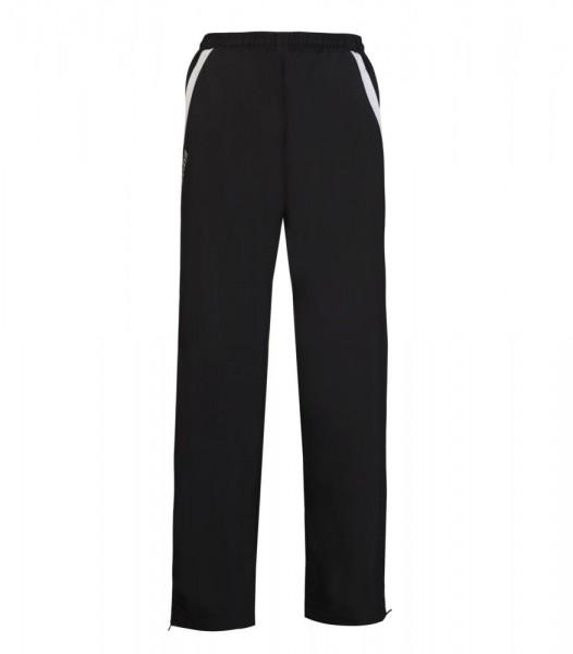 Donic Anzughose Fuse Kids schwarz