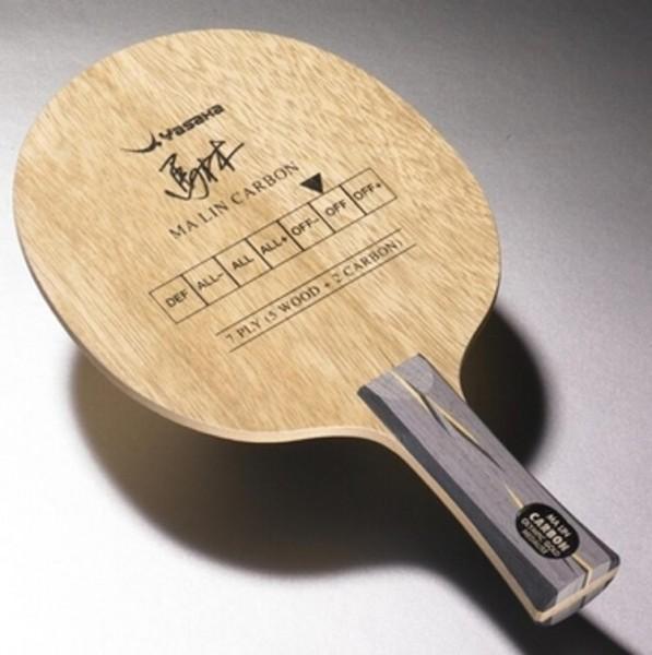 Yasaka Holz Ma Lin Carbon