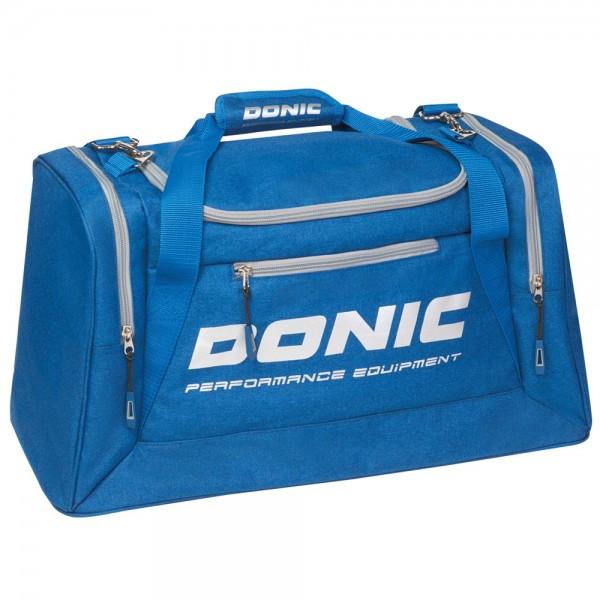 Donic Tasche Snipe blau-melange