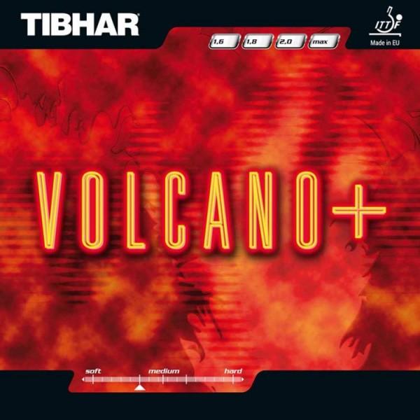 Tibhar Belag Volcano +