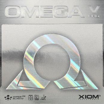 Xiom Belag Omega V Pro