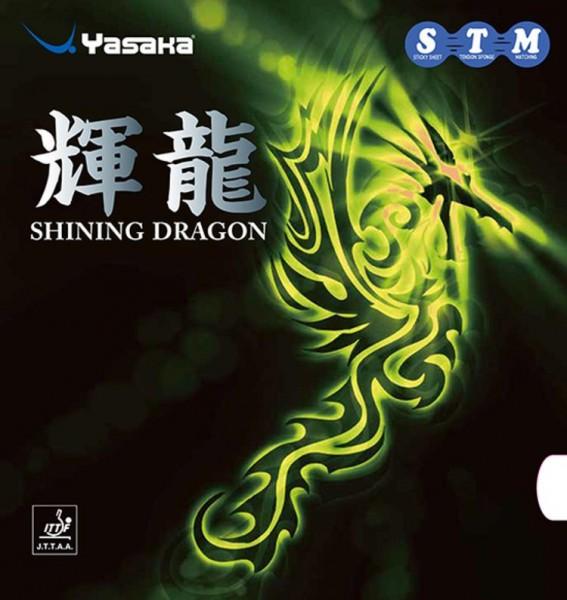 Yasaka Belag Shining Dragon