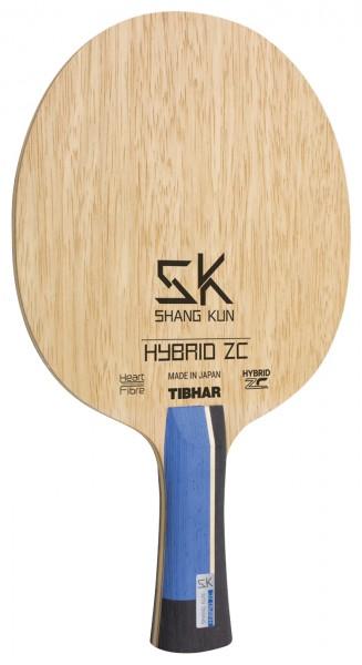 Tibhar Holz Shang Kun Hybrid ZC