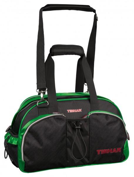 Tibhar Tasche Century Klein schwarz/grün
