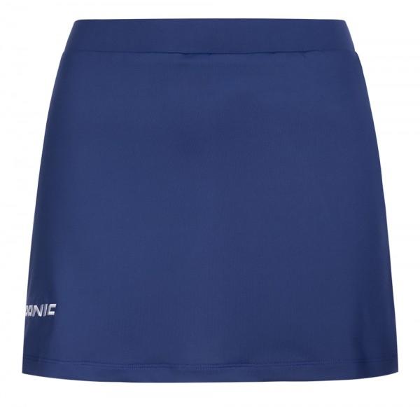 Donic Ladies Skirt Irion marine