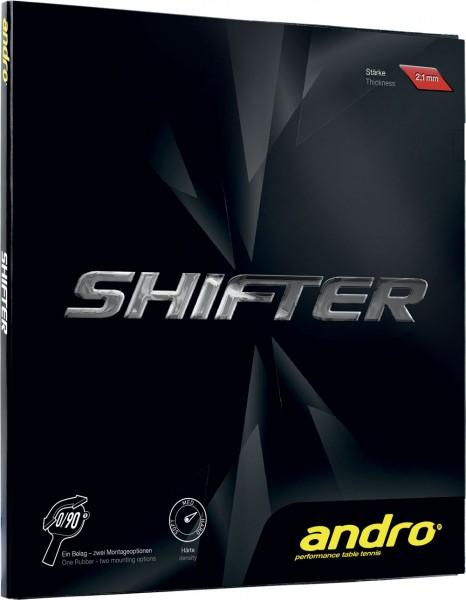 andro Belag Shifter