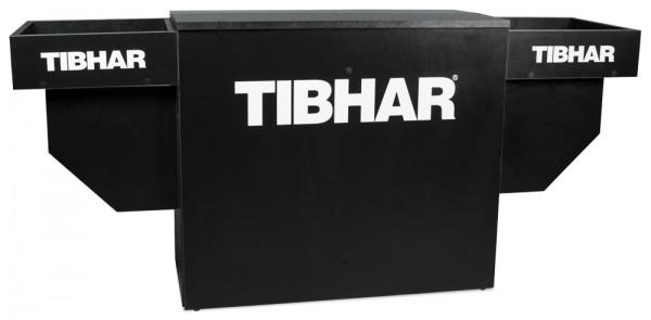 Tibhar Schiedsrichtertisch Pro mit Handtuchhalter
