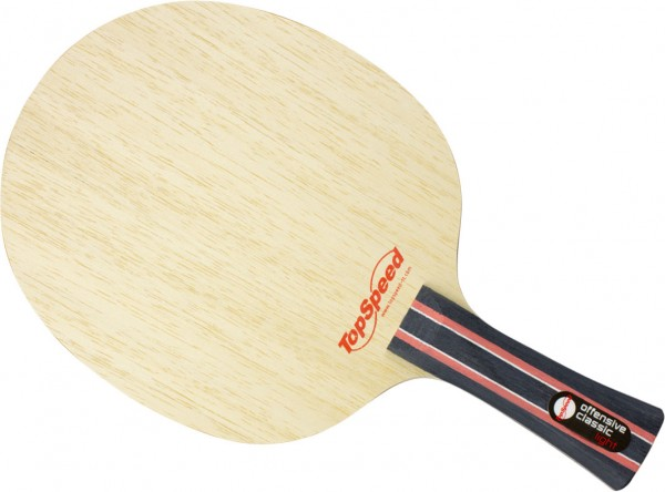 TopSpeed Holz Offensive Classic Light