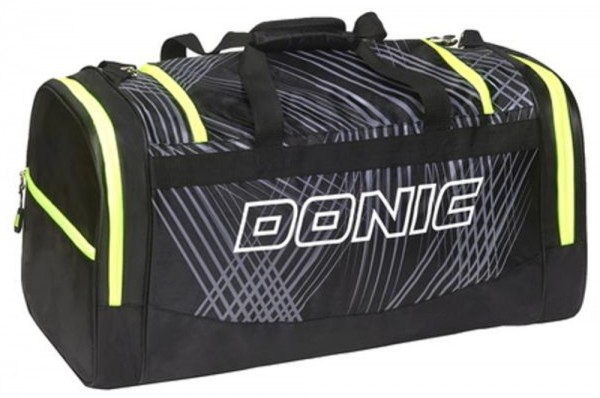 Donic Tasche Ultimate schwarz