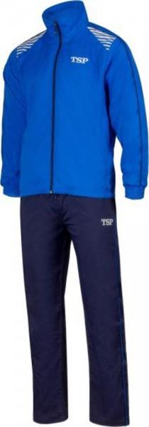 TSP Anzug Kuma blau/navy
