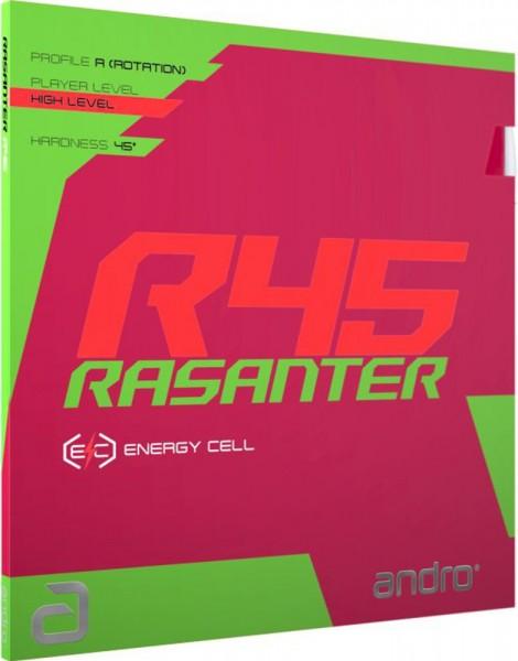 andro Belag Rasanter R45