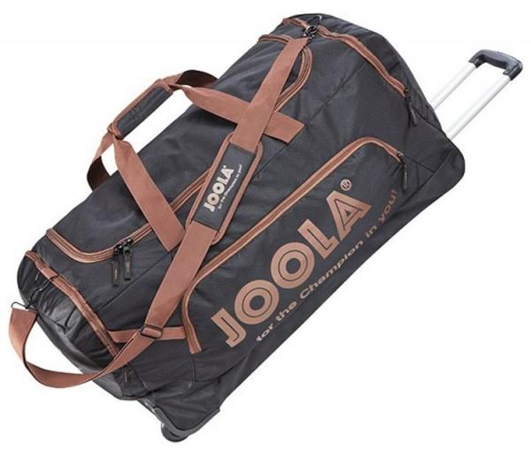 Joola Rollbag 17 schwarz/braun
