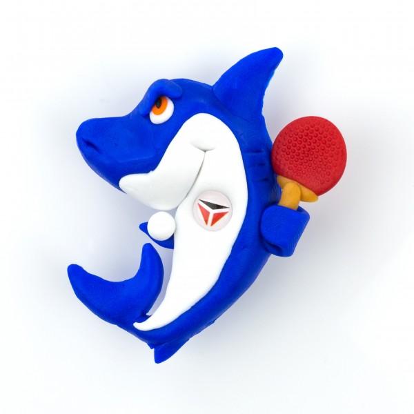 Tibhar 3D-Magnet Hai