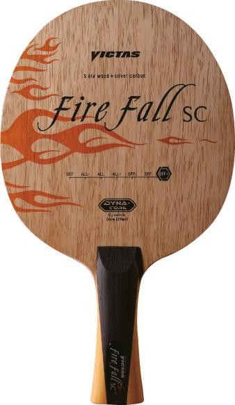 Victas Holz Fire Fall SC