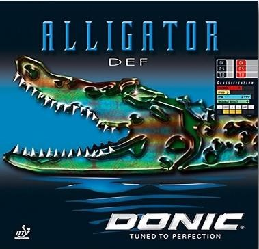 Donic Belag Alligator DEF
