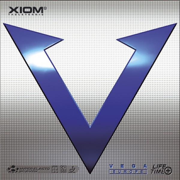 Xiom Belag Vega Europe