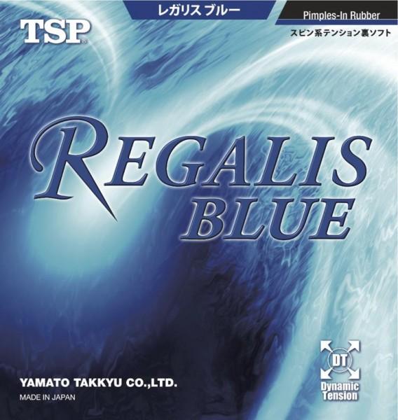 TSP Belag Regalis Blue Sonderpreis