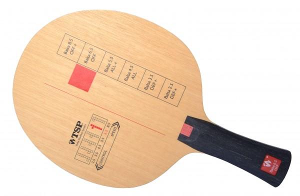 TSP Holz Balsa 6.5