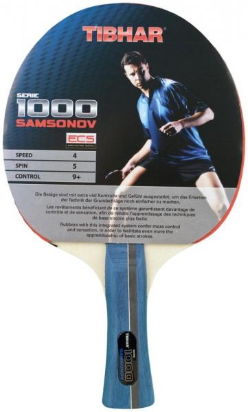 Tibhar Komplettschläger Samsonov 1000