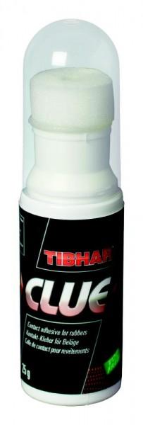 Tibhar Kleber Clue