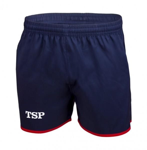 TSP Short Taro marine/rot XXL