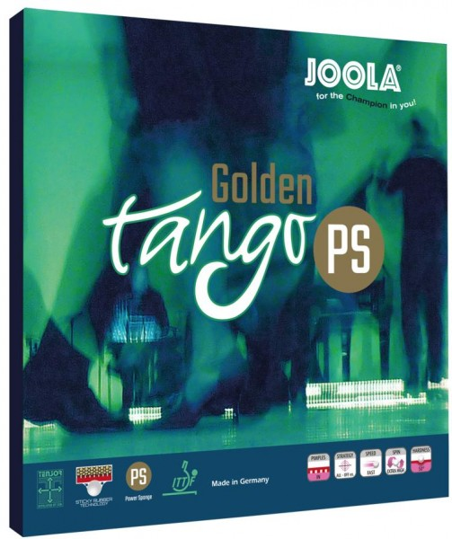 Joola Belag Golden Tango PS