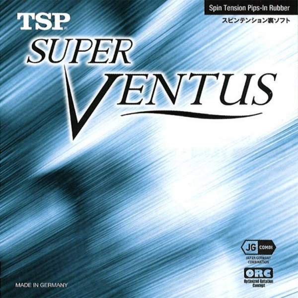 TSP Belag Super Ventus